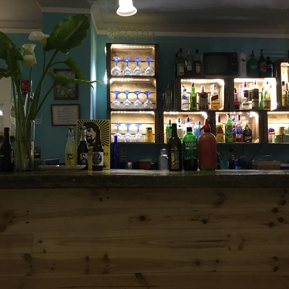 Bar Trispol