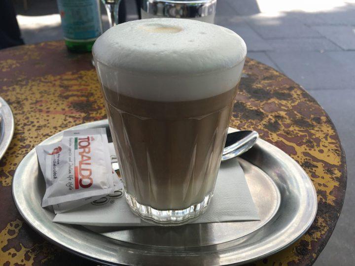 Favorita Café