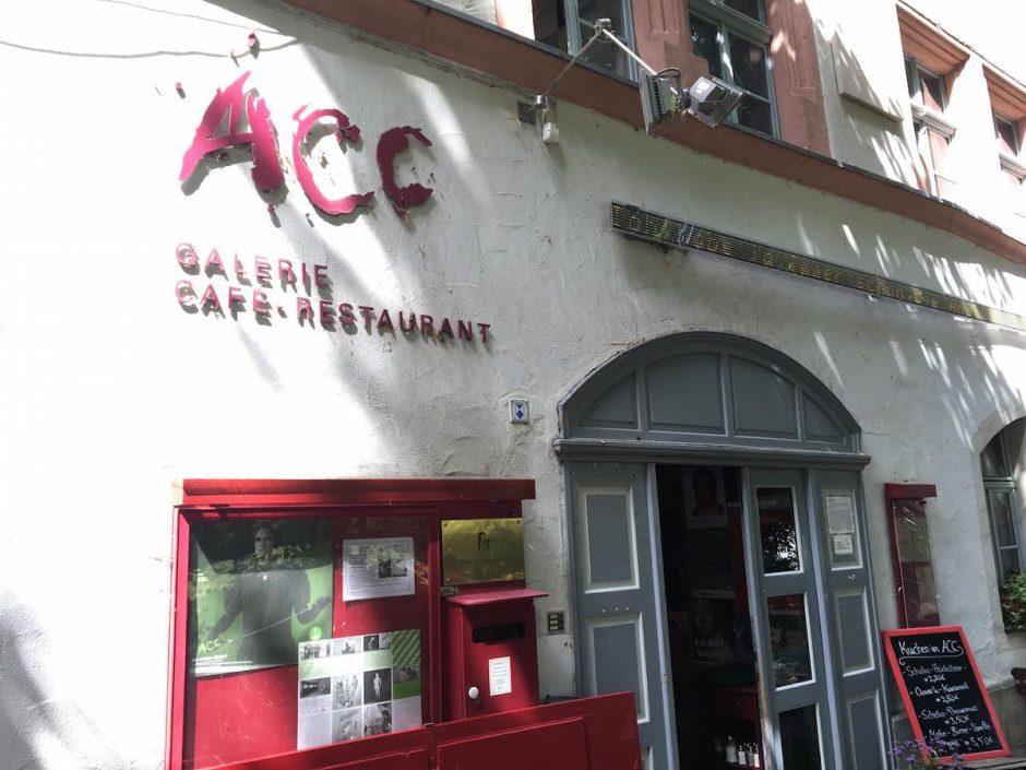 ACC Restaurant und Galerie