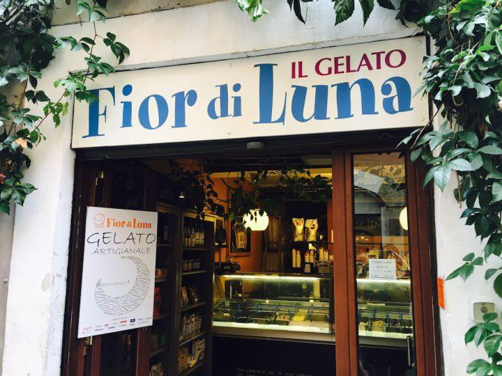 Fior di Luna – Eisdielen in Rom