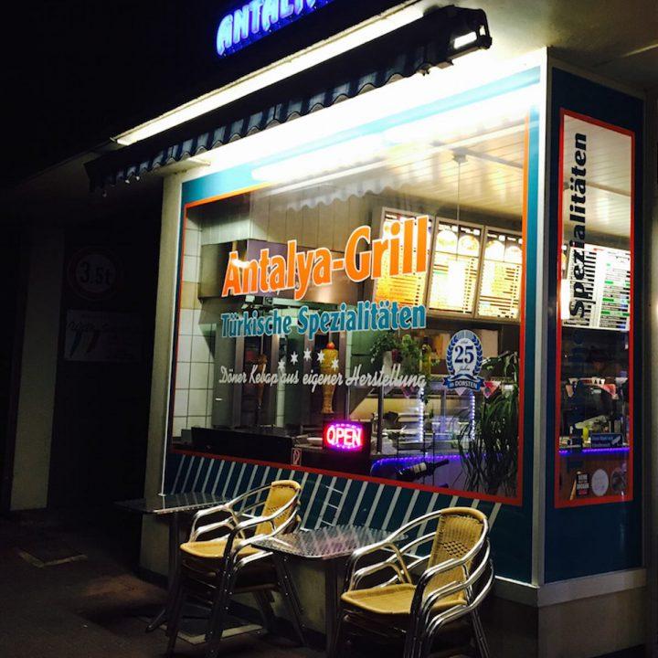 Antalya Grill Dorsten