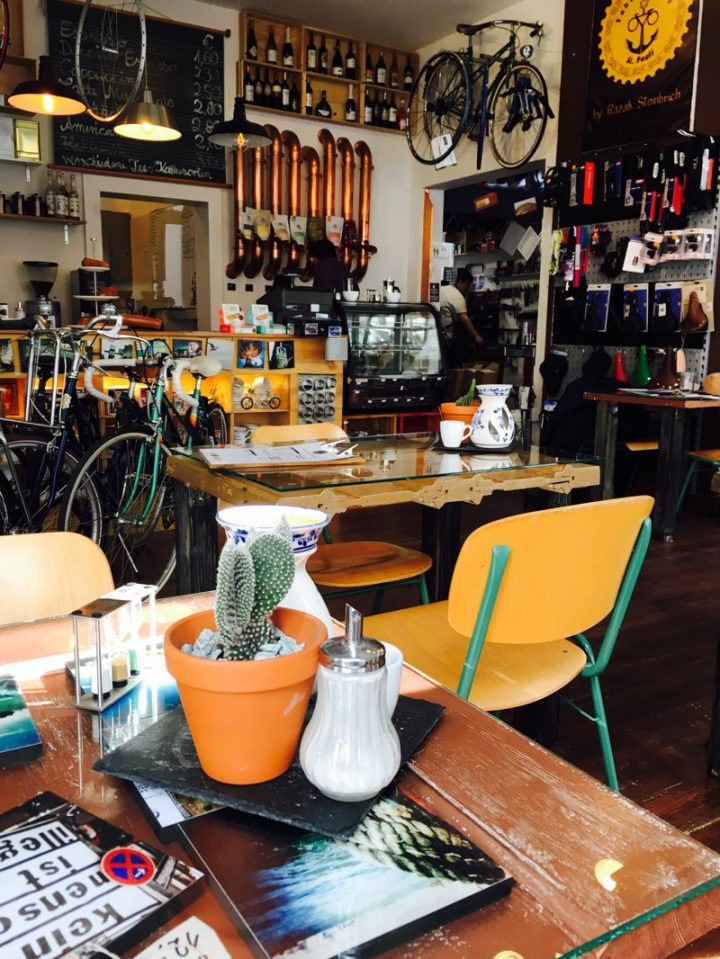 Fahrrad Café