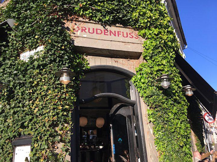 Drudenfuss