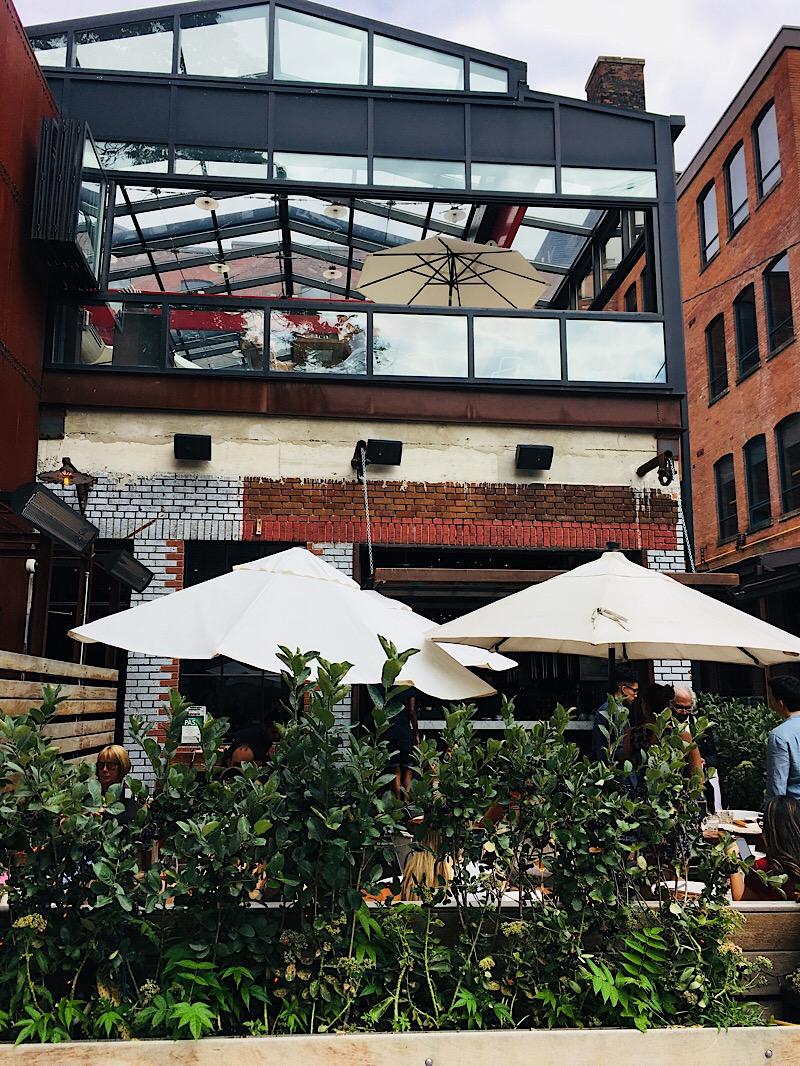 Gusto 101 Restaurant