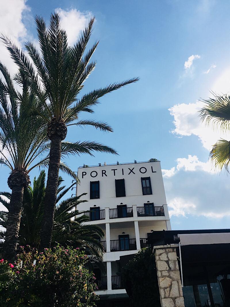 Hotel und Restaurant Portixol