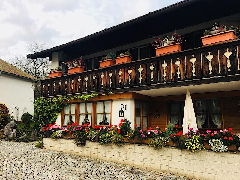 Gästehaus Mitterweinfeld